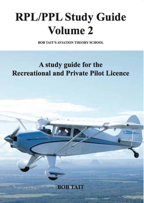 Bob Tait's Aviation Theory School - Books Information